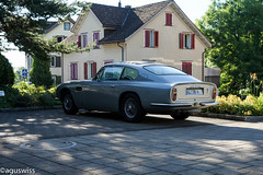 Aston Martin DB6 (aguswiss1) Tags: astonmartindb6 aston martin db6