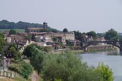 Castillon-la-Bataille 1 (La belle dame sans souci) Tags: france castillon castillonlabataille