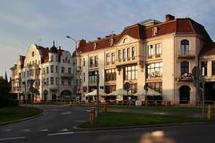 Supsk architecture (1) (Krzysztof D.) Tags: shiftn supsk pomorskie pomorze polska poland polen architecture architektura