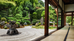 Relax (Alexander.W.Photography) Tags: japan kyoto temple
