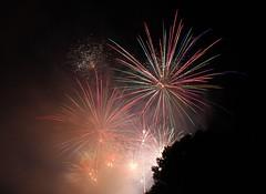 Feux artifices [Explored] (franck.robinet) Tags: firework night lights 14 juillet july france fireworks 2016