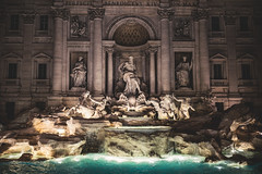 Rome XV (Uwe Printz) Tags: leica travel italien italy rome roma fountain italia brunnen trevi trevifountain q rom 20160526 trevifountain20160526romaqleica qtrevi brunnen20160526italiaitalienitalyleicaqromromarometraveltrevitrevi