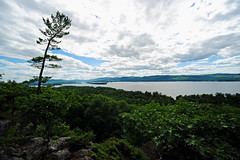 DSC_2863 (hm_photography) Tags: lakegeorge scenic scenery ny nikon d700 wide water land ad adirondackmountains nature naturephotography naturallight travelphotography travel statepark