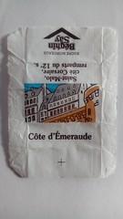 Srie Bretagne 01 - Cte d'Emeraude - Saint Malo 02 (periglycophile) Tags: france bretagne sugar cube packet say sucre morceaux sucrology beghin priglycophilie
