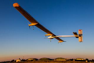 Solar Impulse #1