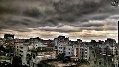 dhaka cloudy sky (Sujoy Virus) Tags: smartphone sky bangladesh dhaka bangladeshi mobile photography cloud cloudy clouds