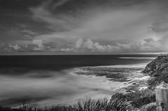 Norah Head at Night-6 (Tim Shilling) Tags: nsw night austalia beach coast lighthouse norahhead