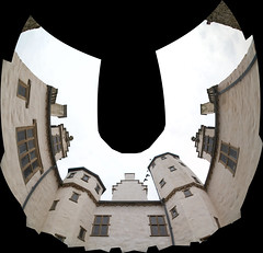 Plas Mawr (itmpa) Tags: conwy plasmawr cadw townhouse elizabethan 157685 1570s 1580s 16thcentury robertwynn wynn listed gradei scheduledmonument scheduled highstreet crownlane wales cymru archhist itmpa tomparnell canon 6d canon6d composite stitch stitched