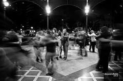 Instante de Tango (.Alejandro Rubio.) Tags: dance tango dancers dancing baile bailando byn blancoynegro bw tanguero buenosaires argentina alerubio
