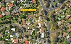 58 Clancy Street, Evatt ACT