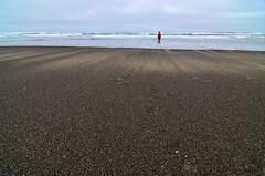 Far (Oblivious Dude) Tags: mackerricher mackerricherstatepark ftbragg inglenook ca california boy hoodie redhoodie ocean sand d7000 tokina1224 tokina1224mm