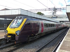 221136 at Coventry - 8 September 2016 (John Oram) Tags: crosscountry class221 221136 dmu coventry 2002p1130764