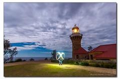 Barrenjoey Head Lighthouse 4 (moleman2116) Tags: barrenjoey lighthouse night photography sydney australia