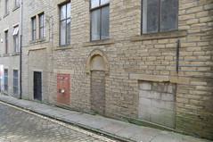 (Chris Hester) Tags: 9635 halifax bricked up doors windows
