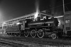 Gr625.100 (Davuz95) Tags: fondazione fs ferroviario 652 625 100 gr locomotiva vapore cremona