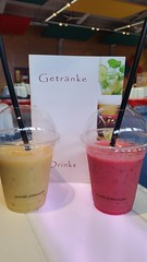 """http://goo.gl/K5W1C3 #HummerCatering mobile Smoothiebar Smoothie Catering 100% Natur • <a style=""""font-size:0.8em;"""" href=""""http://www.flickr.com/photos/69233503@N08/15282213114/"""" target=""""_blank"""">View on Flickr</a>"""