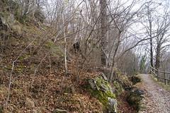 Partschins (inge.sader) Tags: trekking wasserfall natur landschaft trentino sdtirol altoadige sonnenberg hhenweg waalweg partschins
