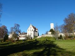 Schloß Lichtenstein (kabemod366) Tags: schwäbischealb reutlingen schloslichtenstein