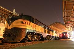 E-3209 (Domingo Kauak) Tags: chile santiago station tren central railway ge breda alameda estación gai ferrocarril alco e32 d16000