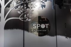 Spot Canine Club [explore 11-26-14] (misterperturbed) Tags: newyork