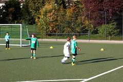ETB Schwarz-Weiss Essen - SV Schonnebeck