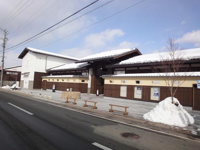 飛騨高山まちの博物館、この規模で無料は凄いの写真