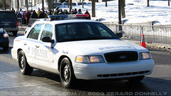 Service de police de la Ville de Qubec (SPVQ) (POLICEDUQUEBEC.COM) Tags: ford quebec interceptor 6282 spvq
