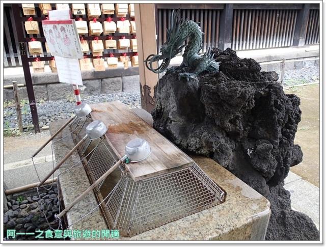 東京自助旅遊上野公園不忍池下町風俗資料館image032