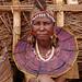 Pokot tribe woman. Kenya