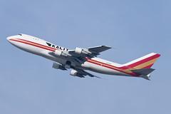 Kalitta Air Boeing 747-200F N704CK (jbp274) Tags: airport airplanes cargo boeing lax 747 k4 klax kalitta kalittaair