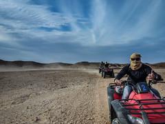 P1010070 (peterminder) Tags: kitesurfing elgouna rotesmeer quadfahren