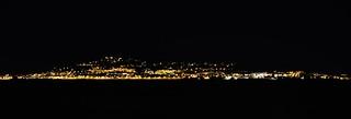 La ville, la nuit, Sète