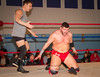 JD Browning, The Boss (bkrieger02) Tags: wrestling squaredcircle prowrestling professionalwrestling ecwa winterchallenge