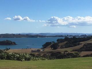 New Zealand Racing Tour - Feb 2015
