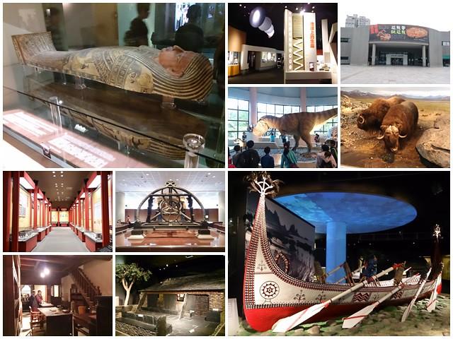 台中親子旅遊景點木乃伊國立自然科學博物館恐龍渾天儀水鐘page