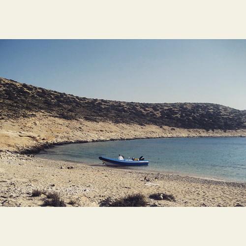 We go everywhere around #Greece!  #cruise #sea #boat #rentarib
