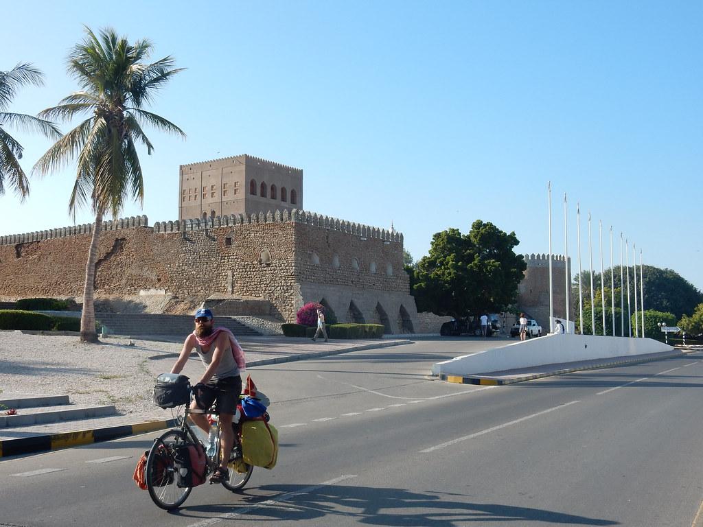 Suhar Fort