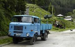 2008 Bulgarije 0692 Trigrad (porochelt) Tags: truck eu bulgaria bulgarie ifa trigrad bulgarije bulgarien