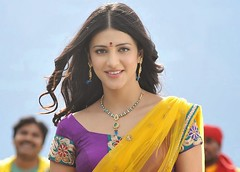 Actress Shruthi Hassan Latest Half Saree Stills (Tech Uday) Tags: actress latest hassan saree stills shruthi