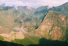 The City by Young Mountain (Wild Constraint) Tags: city summer mountain green peru inca ancient ruins cloudforest machupicchu quechua oldmountain youngmountain