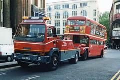 RML2640 (Sparegang) Tags: routemaster rml londongeneral rmlclass rml2640 nml640e
