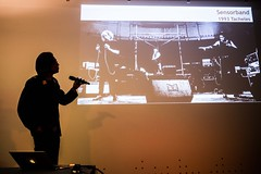 MusicMakers HackLab Input Berlin CTM