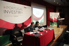 """""""+ Portugal, Investir +"""" em Coimbra"""