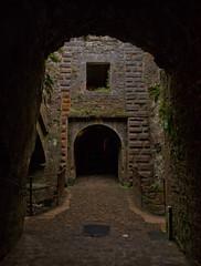 Bouillon - Chteau (grotevriendelijkereus) Tags: castle belgium belgique fort citadel medieval luxembourg chteau bouillon walloon wallonia fortresse mdivale wallonne