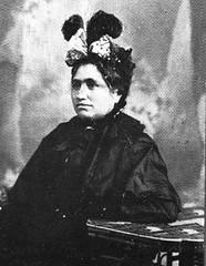 Louisa Coupar,