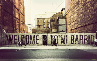 Welcome to mi Barrio 3.0