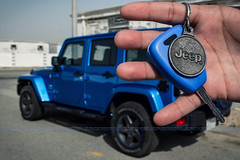 Key to Happiness  (dr.7sn Photography) Tags: show blue cars sahara smart price pain nikon soft photographer top interior 4 wheels hard tires professional trail usb polar edition dip unlimited hdr  rated    mobar        d7100                      smartdip