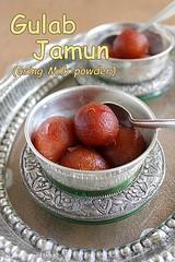 milk powder jamun6 (prathy27) Tags: sweets gulabjamun indiansweets dessertrecipes sweetsrecipes milkpowdergulabjamun