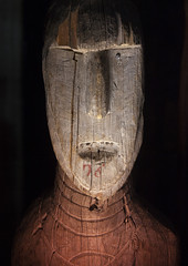 Famous Carved Wooden Effigies Of Waga Chiefs And Warriors, Konso, Ethiopia (Eric Lafforgue) Tags: africa wood travel people sculpture male men art statue vertical soldier outdoors photography wooden carved ancient day adult african chief traditional culture objects indoor nobody nopeople tribal carving unesco worldheritagesite carve warrior omovalley civilization warriors tradition ethiopia tribe custom civilisation anthropology chiefs cultural oneperson hornofafrica wakka ethiopian eastafrica effigies onlymen colorpicture onemanonly onematuremanonly konso africanethnicity 1people waga africanculture colourpicture ethio1403858