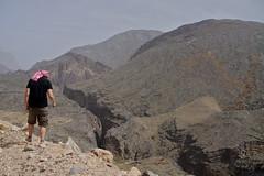 Snake Canyon (Jbouc) Tags: arabic arabia oman peninsule wadibaniawf snakecanyon
